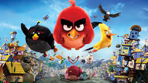 hd wallpaper background image id 777491 1920x1080 the angry birds
