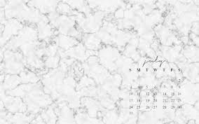 free july desktop wallpapers beauty and the chic