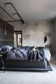 interior industrial design ideas home. 25 stylish industrial bedroom design ideas interior home c