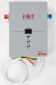 Whole House Water Heater Iheat Electric Tankless Water Heater Model M 16 Amazoncom