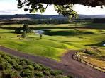 Hauger Golfklubb - Golf Course - All Square Golf