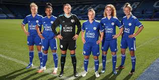English premier league date : Lcfc Women Meet The 2020 21 Squad