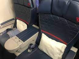 delta 757 domestic first cl review