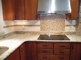 How To Install Kitchen Tile How To Tile A Backsplash And Install Vent On Handmade Tiles Home