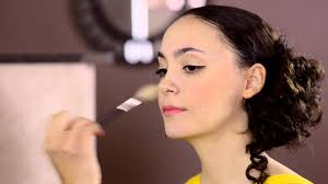 Makeup Ideas For A Yellow Prom Dress Pro Makeup Tips Youtube
