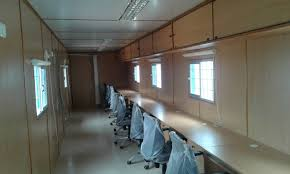office in container. Office In Container U