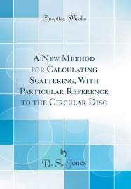 A New Method For Calculating Scattering With Particular Reference