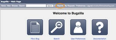 Bugzilla Reports And Charts How To Generate Graphical And Tabular Reports In Bugzilla