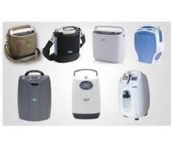 Global Portable Oxygen Concentrators Market 2019 Business