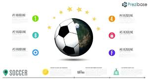 soccer field templates soccer powerpoint template benvickers co