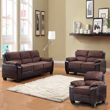 Charming Inspiration Two Piece Living Room Set