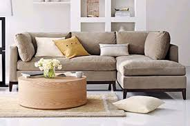 The Newlyweds Paradise Sale Sale Sale Inside Crate And Barrel Sectional  Sofas (#12 of