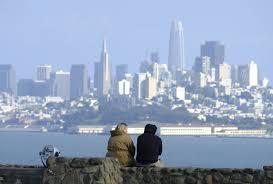 San Francisco in coronavirus 'red zone ...