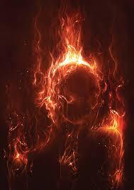 Light My Fire Tutorial Photoshop Tutorial Paint With Fire Digital Arts Fire