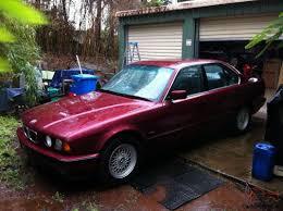Coupe Series 2000 bmw 530i for sale : FOR Sale BMW 530i Sedan 1993 V8