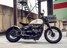 triumph bonneville bobber custom bike fb8741601f83785a3743b9ea3dd9f7a7 jpg