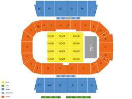 Enmax Centrium Seating Chart And Tickets