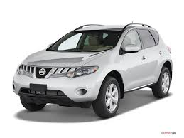 2009 nissan murano tire size 2009 nissan murano prices reviews and pictures u s news world