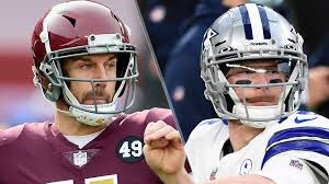 Washington vs Cowboys live stream: How ...