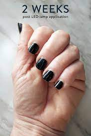 led nail ls which one to and