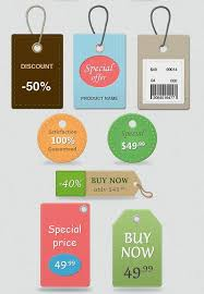 Luxury Sales Tags Template Pictures - Professional Resume Examples ...