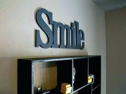 wall letter decor wall decor metal letter b wall decor wooden letters decoration home decorating ideas
