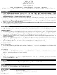 Hr Manager Resume Samples – Resume Sample