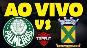 Assistir Palmeiras x Santo André Futebol AO VIVO – Campeonato Paulista -  Palmeiras Notícias