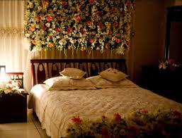 wedding night room decoration pictures