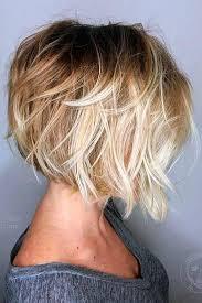 65 Beautiful And Super Stylish Bob Haircuts Mikádo Blonďaté