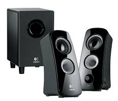 speakers subwoofer. z323 speaker system with subwoofer speakers e