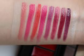 Буйство фарб з палеткою Catrice Creatrice Vinyl Lacquer lip palette | Відгуки покупців | Косметиста