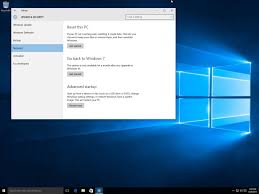 How To Downgrade From Windows 10 To Windows 7 Windows Central