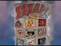 Image result for zzzap tv show