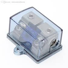 whole mini one way single auto car fuse box holder whole mini one way single auto car fuse box holder cover heavy duty box thai holder cup box belt online 30 4 piece on instrumenthome s