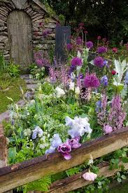 Small Picture english cottage garden The Modern Cottage Garden Pinterest