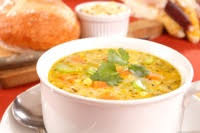 Glyx diät suppen rezepte
