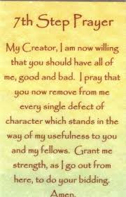 Aa Quotes Interesting Acceptance Prayer AA 48 Step Recovery Gifts Projects To Try
