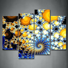 >wall art yellow and blue culturehoop   gray yellow and w best wall art yellow and