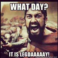 stop doing leg day why athletes should