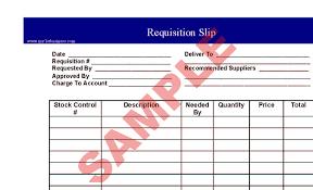 Requisition Slips Major Magdalene Project Org