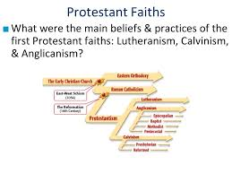 The Protestant Reformation - ppt download