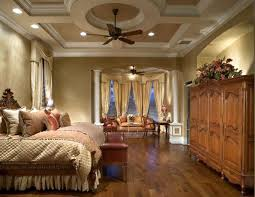 traditional master bedroom ideas. Plain Bedroom Traditional Tan Master Bedroom With Cupola Ceiling And Sitting Area Intended Master Bedroom Ideas