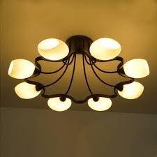 Flush Ceiling Lights Living Room Mesmerizing Flush Mount Ceiling For Kitchen Flush Ceiling Lights