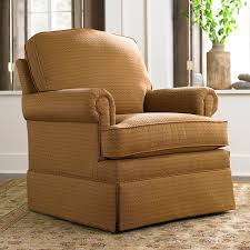 simple design swivel armchairs for living room swivel chair fabric recliners white fabric chairs white fabric