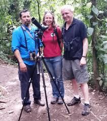 Monteverde Institute – Roger Raufer, Ph.D., P.E.