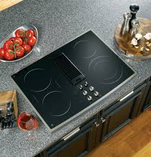 electric range top. Appliances Ge Profile Series Downdraft Electric Cooktop Range Top Stove Electrics Product Image Buy And Gas R