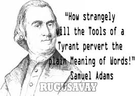 Samuel Adams Quotes Gorgeous Sam Adams Famous Quotes On QuotesTopics