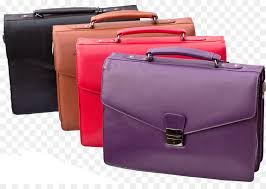 bag handbag leather pink briefcase png