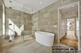 bathroomcontemporary bathroom tile design